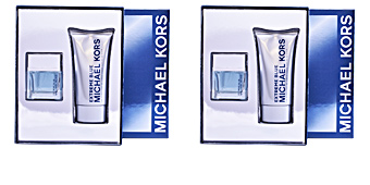 Michael Kors EXTREME BLUE SET perfume