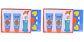 Moschino CHEAP AND CHIC I LOVE LOVE SET perfume