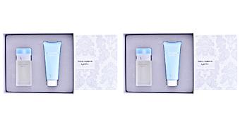 LIGHT BLUE POUR FEMME LOTTO Dolce & Gabbana
