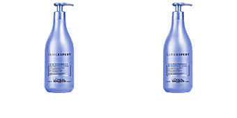 Shampoo für gefärbtes Haar BLONDIFIER COOL neutralising shampoo L'Oréal Professionnel