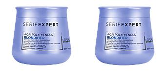Masque pour les cheveux BLONDIFIER masque L'Oréal Professionnel