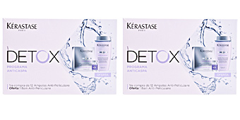 Anti-dandruff treatment SPECIFIQUE ANTI-PELLICULAIRE SET Kérastase