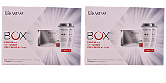 Hair loss treatment SPECIFIQUE AMINEXIL SET Kérastase