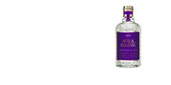 4711 ACQUA COLONIA SAFFRON & IRIS parfüm