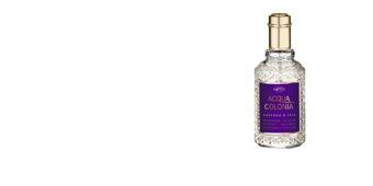 4711 ACQUA COLONIA SAFFRON & IRIS perfume