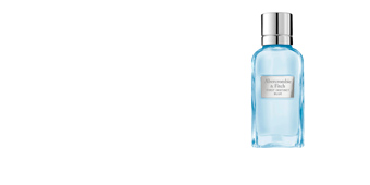 Abercrombie & Fitch FIRST INSTINCT BLUE WOMEN perfume