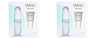 Set de Cosmética WASO LOTE Shiseido