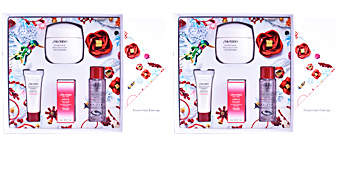 Cosmetic Set ESSENTIAL ENERGY Shiseido