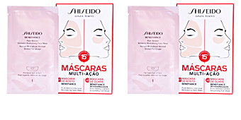 Cosmetic Set BENEFIANCE WRINKLE RESIST MASK SET Shiseido