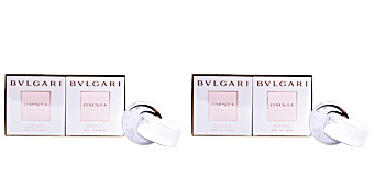 Bvlgari OMNIA CRYSTALLINE LOTE perfume