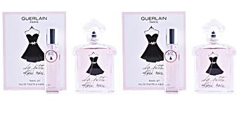 Guerlain LA PETITE ROBE NOIRE LOTE perfume