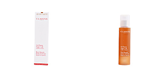 Breast cream & treatments BUSTE gel super lift Clarins