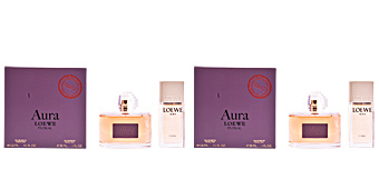 Loewe AURA FLORAL SET parfüm