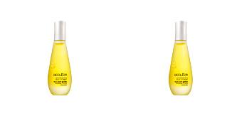 Face moisturizer AROMESSENCE ROSE D'ORIENT sérum-huile apaisant Decléor