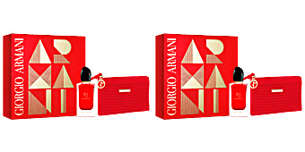 Giorgio Armani SÌ PASSIONE COFFRET perfume