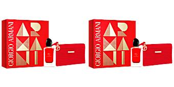 Armani SÌ PASSIONE parfüm