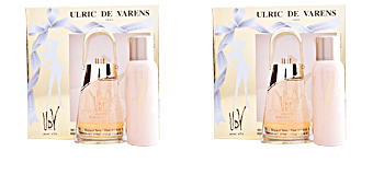 Ulric De Varens GOLD-ISSIME LOTE perfume