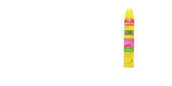 Hair styling product MAXI-VOLUMEN espuma fijadora ultrafuerte nº4 Giorgi