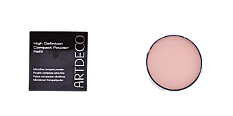 Compact powder HIGH DEFINITION compact powder refill Artdeco