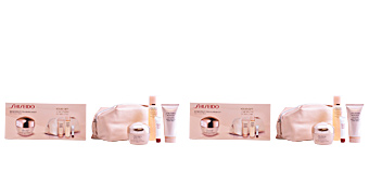 Cosmetic Set BENEFIANCE WRINKLE RESIST 24 VOORDELSET Shiseido