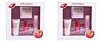 Anti blemish treatment cream BENEFIANCE WRINKLE RESIST 24 SET Shiseido