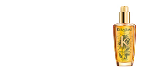 Hair moisturizer treatment ELIXIR ULTIME L'Huile Originale Tattoo Edition Kérastase