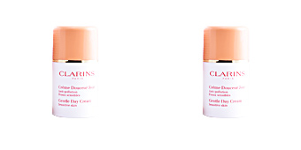 Face moisturizer DOUCEUR crème jour Clarins