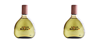 Aftershave AGUA BRAVA after-shave lotion Puig