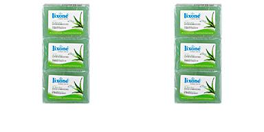 Nettoyage du visage - Savon parfumé ALOE VERA jabón piel seca o sensible Lixone