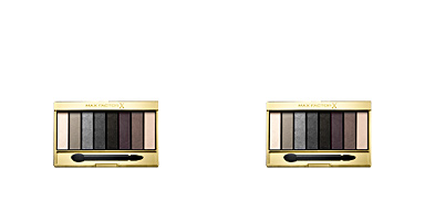 Eye shadow EYESHADOWS palette Max Factor