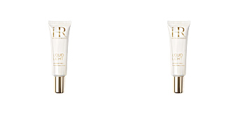 Highlighter makeup LIQUID LIGHT glow touch creator Helena Rubinstein