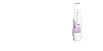 Champú hidratante HYDRASOURCE ULTRA shampoo Biolage