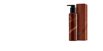Hair moisturizer treatment ESSENCE ABSOLUE nourishing protective oil Limited Edition La Maison du Chocolat Shu Uemura
