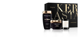 Hair repair treatment CHRONOLOGISTE  SET Kérastase