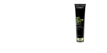 Haarstylingprodukt NO BLOW DRY airy cream Redken