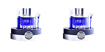 Tratamiento Facial Reafirmante SKIN CAVIAR LUXE cream premier La Prairie