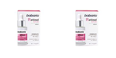 Anti aging cream & anti wrinkle treatment RETINOL serum antiarrugas Babaria