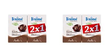 Limpiador facial - Jabón perfumado ARCILLA jabón piel grasa Lixone