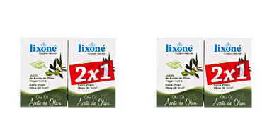 Limpeza facial - Sabonete ACEITE OLIVA jabón piel seca Lixone