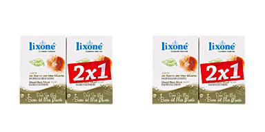 Limpiador facial - Jabón perfumado BARRO DEL MAR MUERTO jabón piel grasa  Lixone