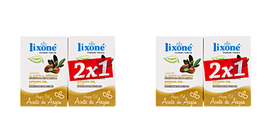 Facial cleanser - Hand soap ACEITE ARGAN jabón aceite vegetal Lixone
