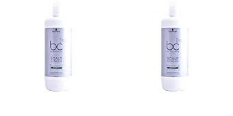 Champú hidratante BC SCALP GENESIS soothing shampoo Schwarzkopf