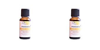 Pranarôm LA DIFUSION cítrico tonificante parfum