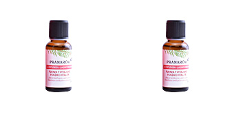 Pranarôm LA DIFUSION fuerza y vitalidad perfume