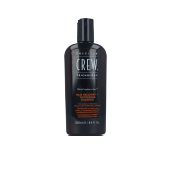 Anti hair fall shampoo HAIR RECOVERY thickening shampoo American Crew