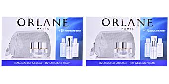 Cremas Antiarrugas y Antiedad B21 EXTRAORDINAIRE LOTE Orlane