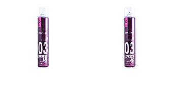 Producto de peinado PROLINE 03 express spray Salerm