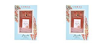Paula Echevarria PAULA CORAL perfume