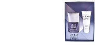 Issey Miyake L'EAU MAJEURE D'ISSEY  SET perfume