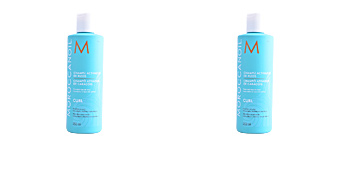 Shampoo for curly hair CURL enhancing shampoo Moroccanoil